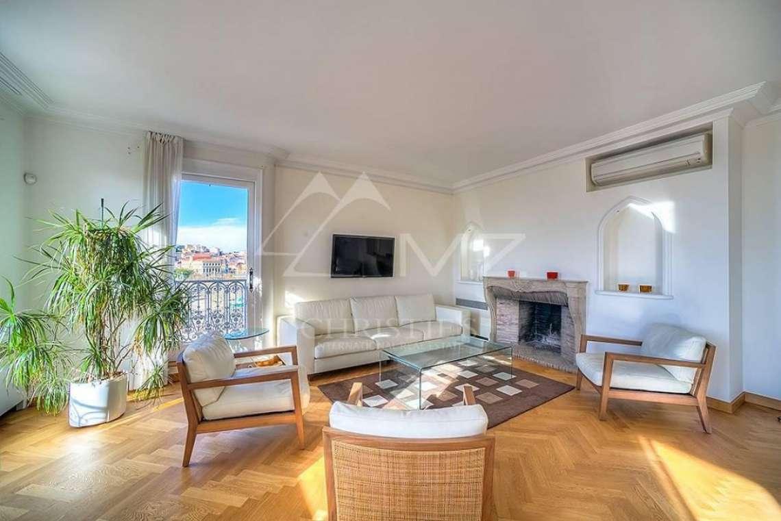 Cannes - Croisette - Sea view apartment - photo6