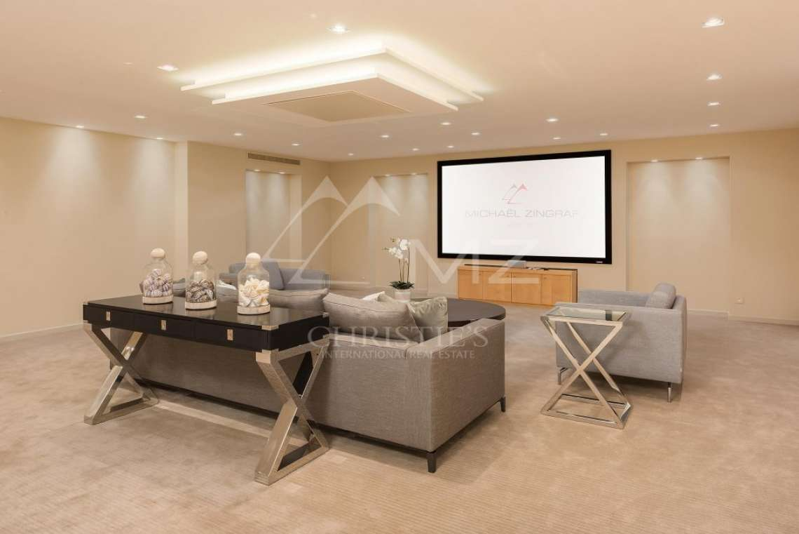 Super Cannes - Florentine style new property - photo18
