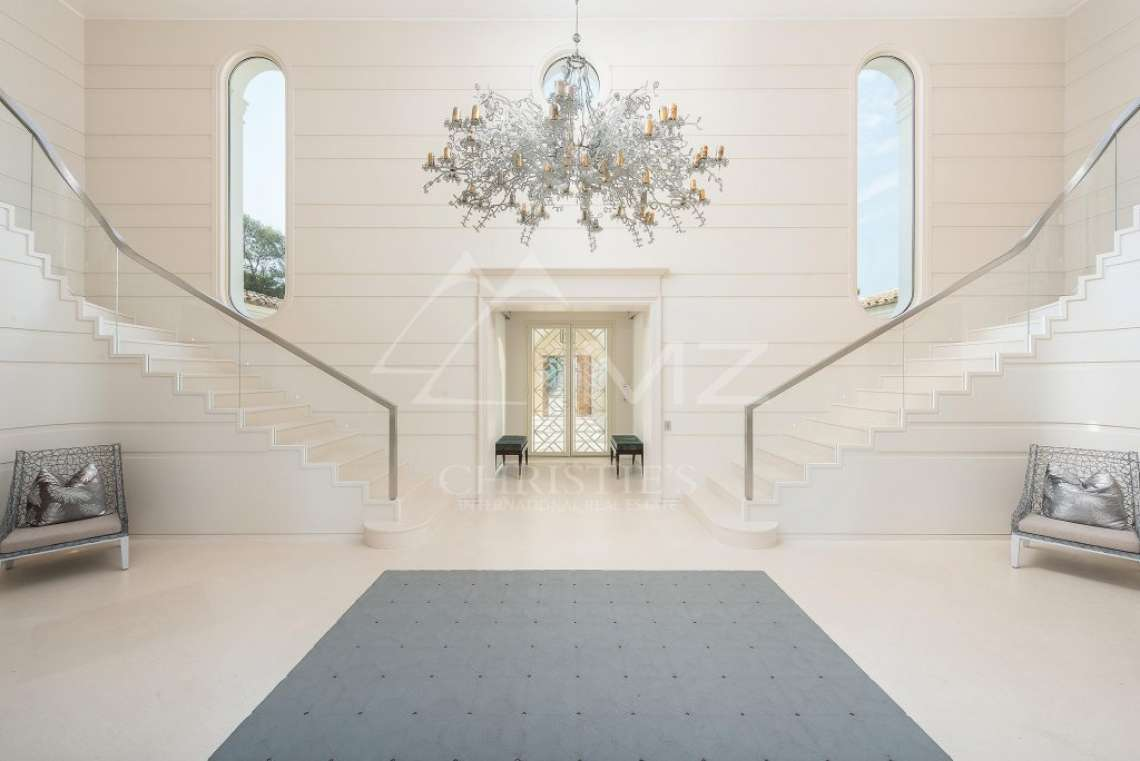 Super Cannes - Florentine style new property - photo25