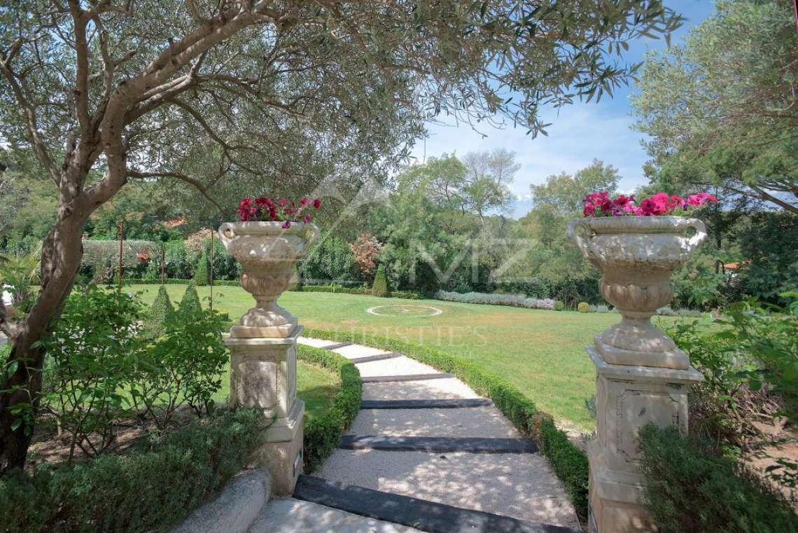 Close To Saint-Tropez - Magnificent Property with fantastic view onto Pampelonne - photo15