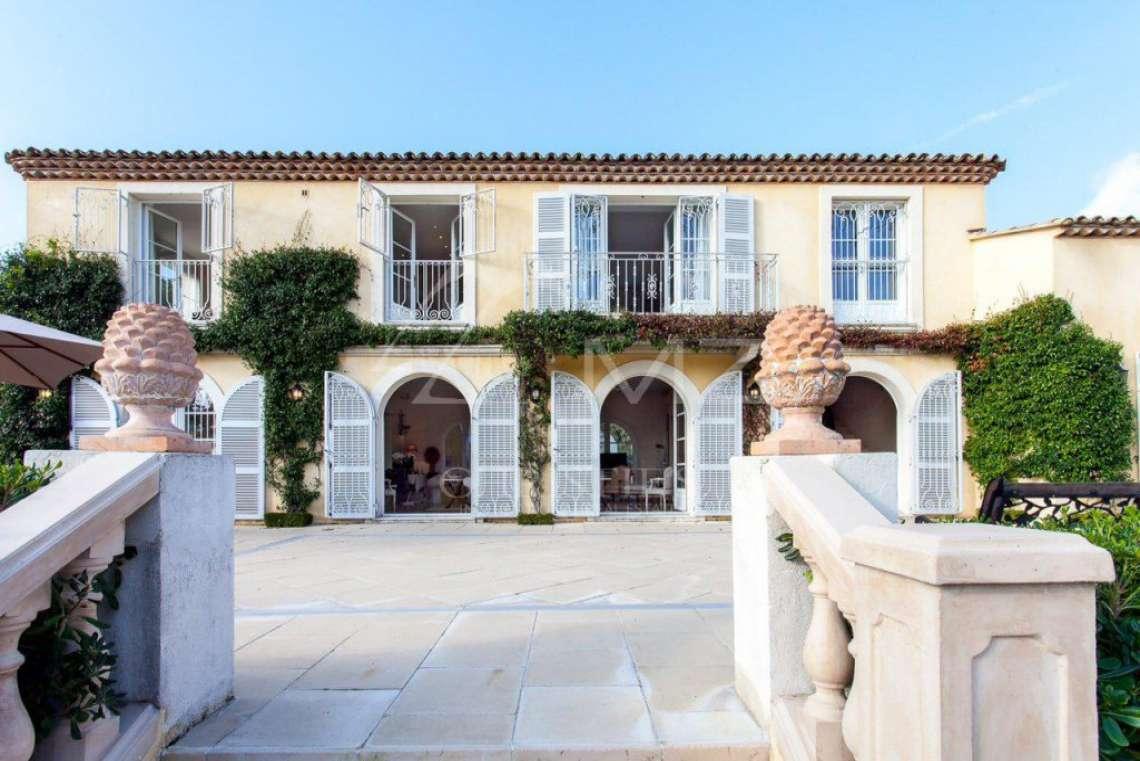 Close to Saint-Tropez - Charming Provençal Bastide - photo2