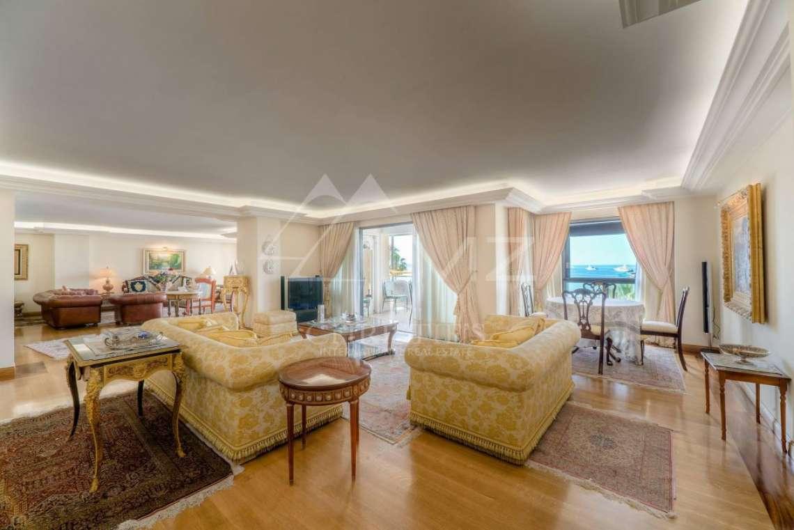Cannes Croisette - Exceptional apartment - photo2
