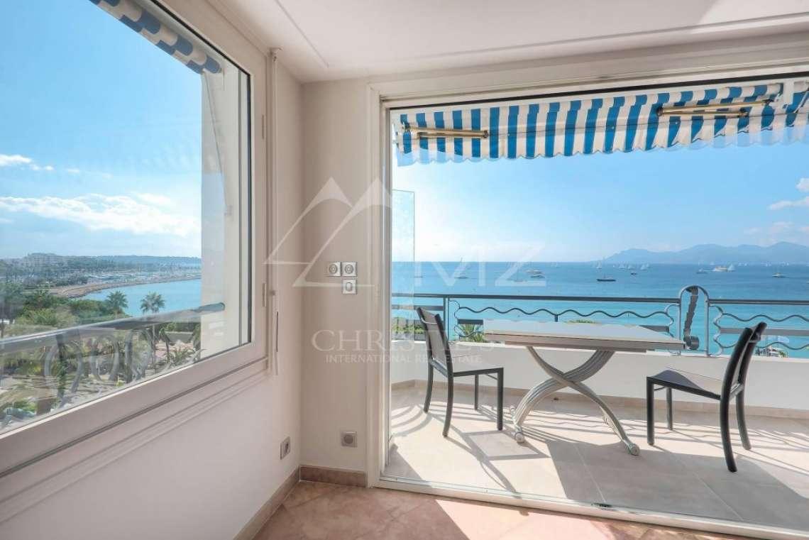 Cannes - Croisette - Magnifique appartement - photo9
