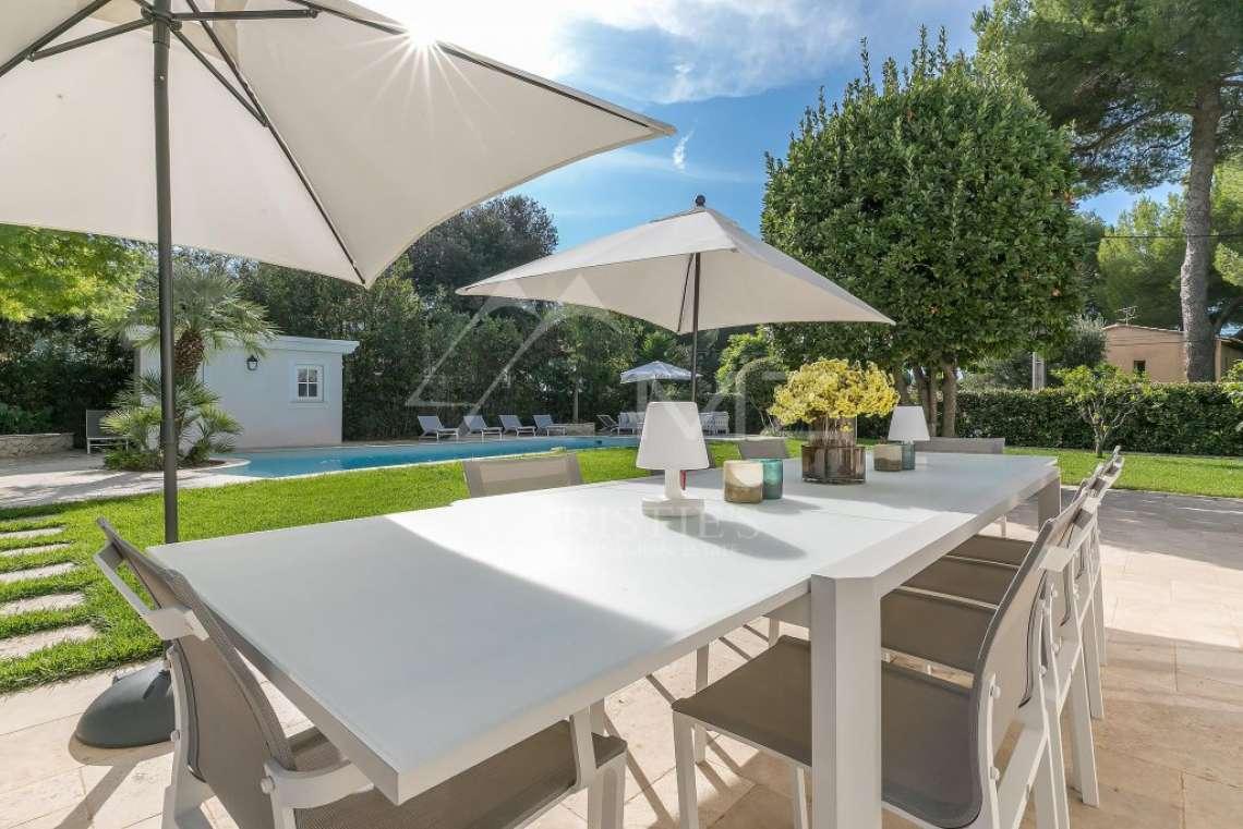 Cap d'Antibes - Villa moderne - photo18