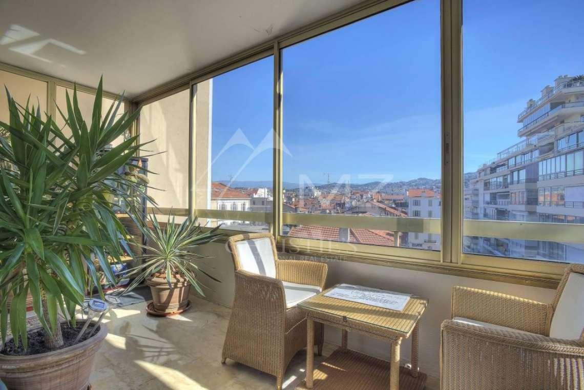 Cannes - Croisette - Sublime appartement - photo13