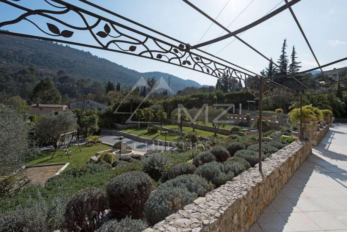 Cannes Backcountry - Provençal villa - photo5