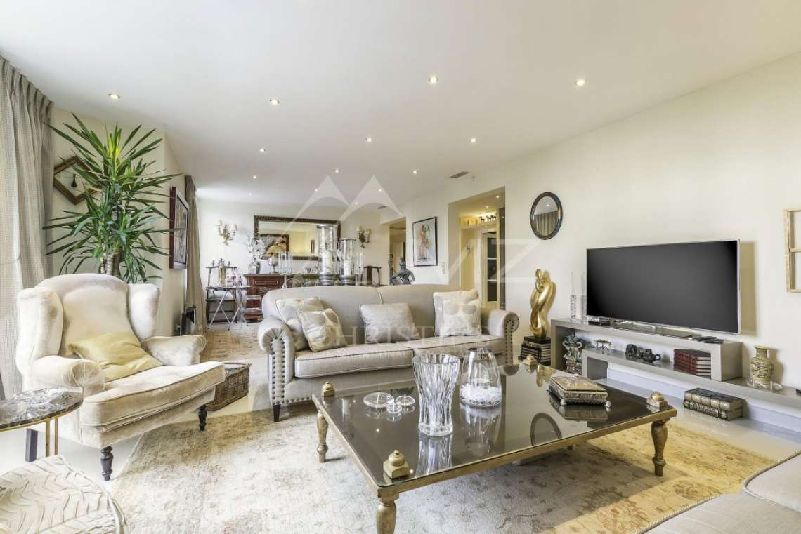 Cannes - Close to Croisette - Exceptional Appartement - photo1