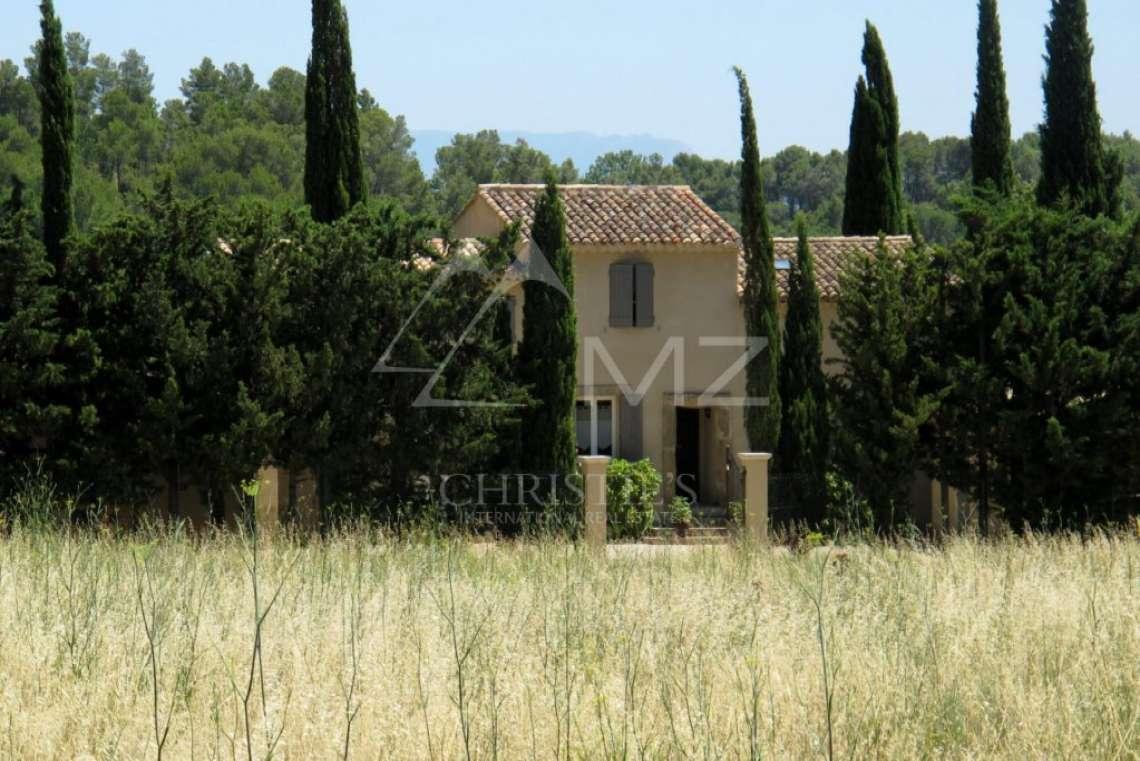 Close to Lourmarin - Renovated villa - photo8