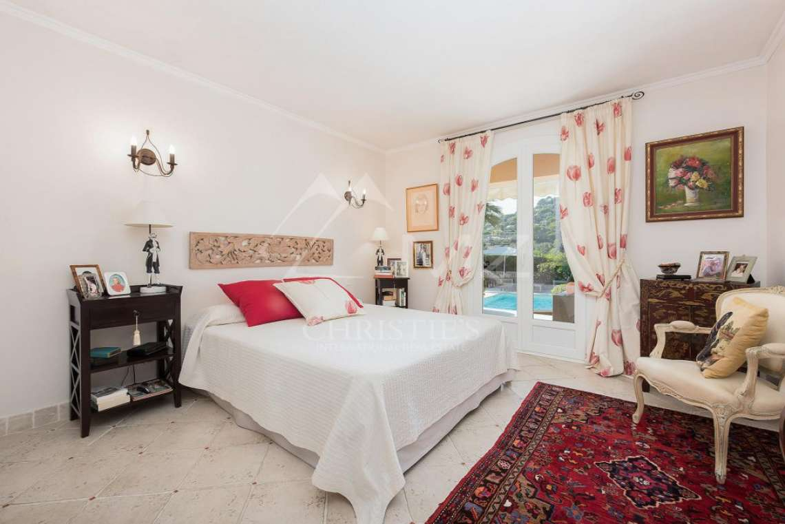 Mougins - Bright provencal villa - Gated estate - photo10