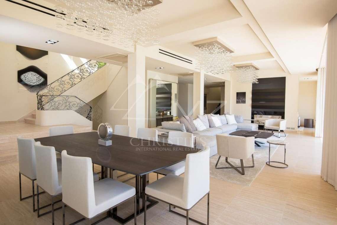 Near Monaco - Magnificent private domain - photo19