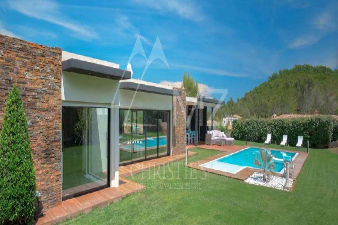 Close to Cannes - Charming contemporary villa - photo3