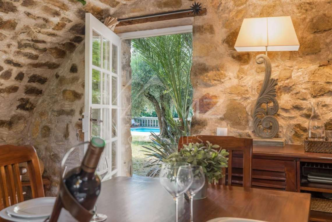Cannes backcountry - Charming Mas - photo11