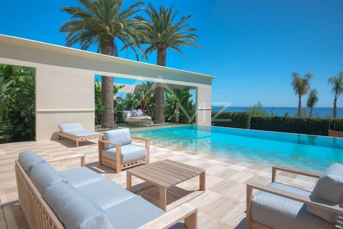 Near Monaco - Magnificent private domain - photo15