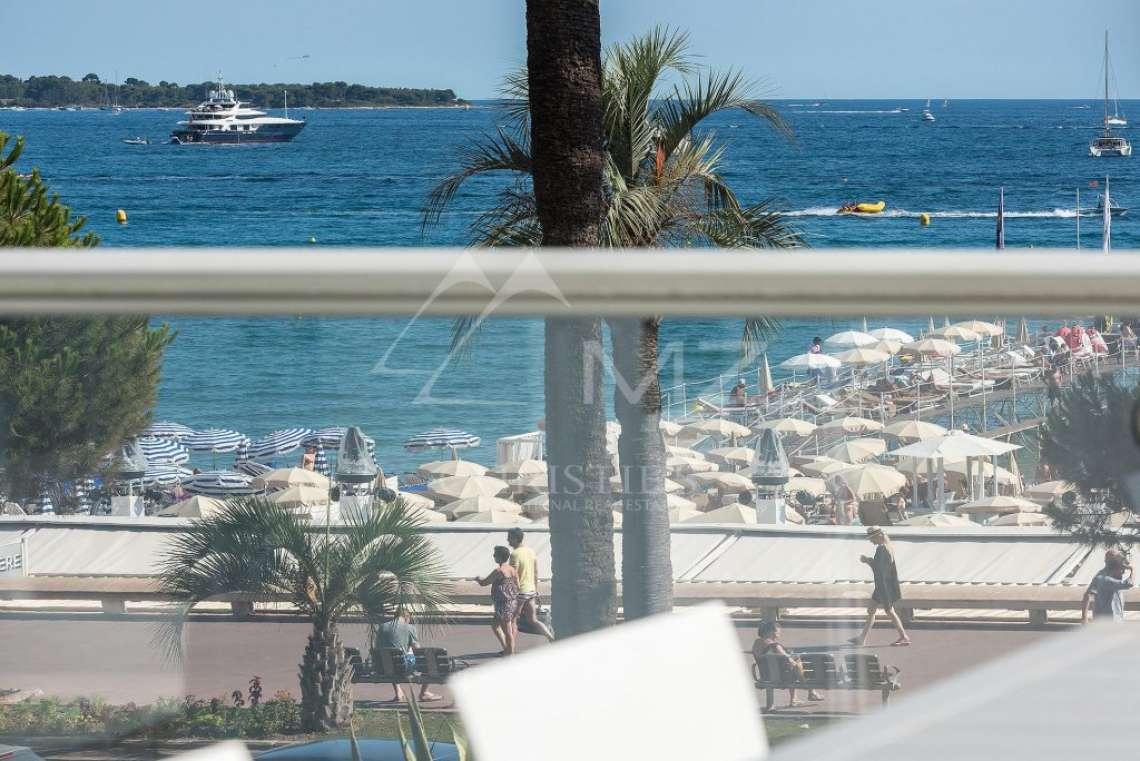 Cannes - Croisette - Somptueux appartement - photo2