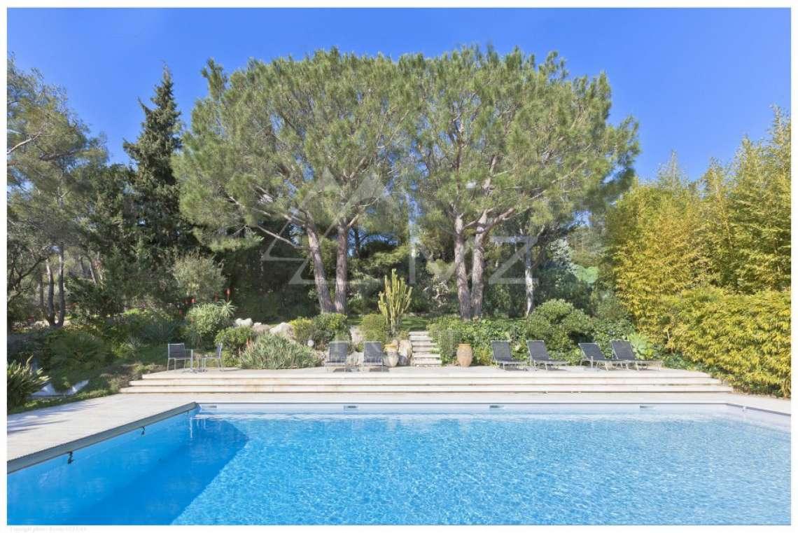 Saint-Jean Cap Ferrat - Modern sea view villa - photo12