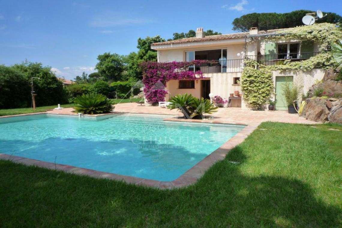 Close to Saint-Tropez - Charming Provencal villa - photo2