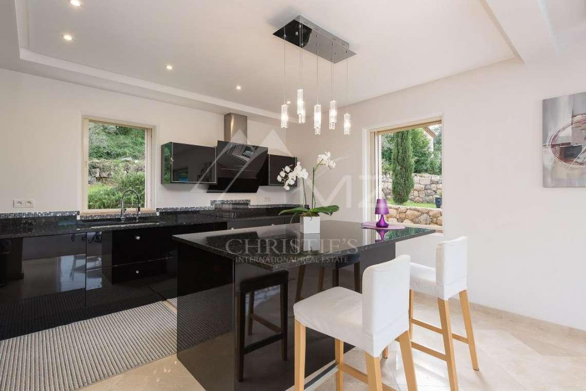 Arrière-pays cannois - Villa moderne proche commodités - photo10