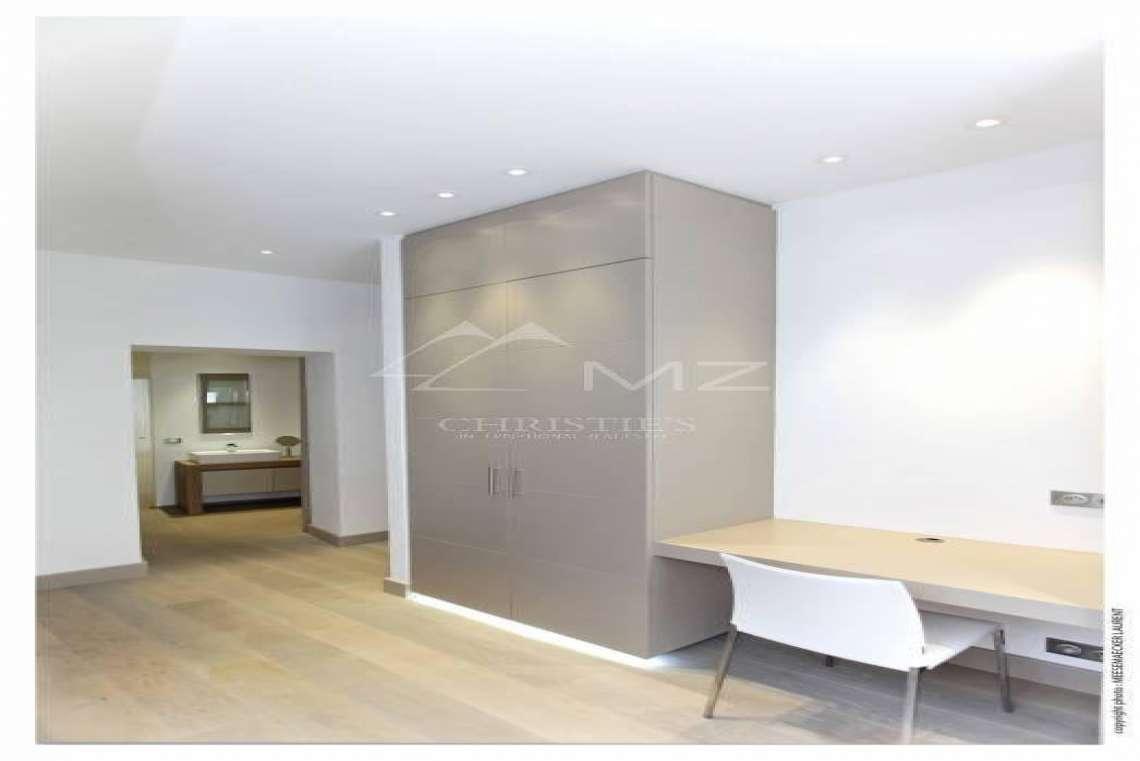 Cannes - Croisette - Somptueux appartement - photo15