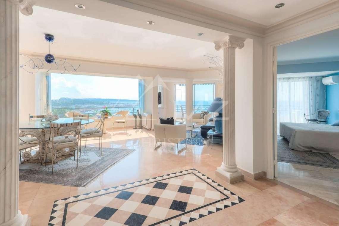 Cannes - Croisette - Magnifique appartement - photo11