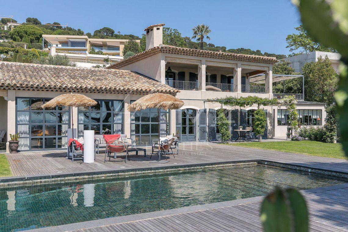Cannes Californie - Vue mer - photo21