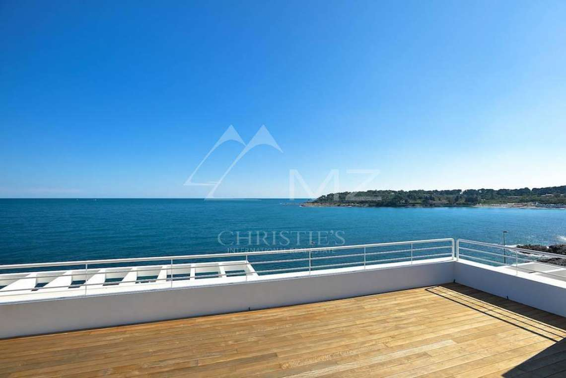 Cap d'Antibes - Waterfront property - photo4