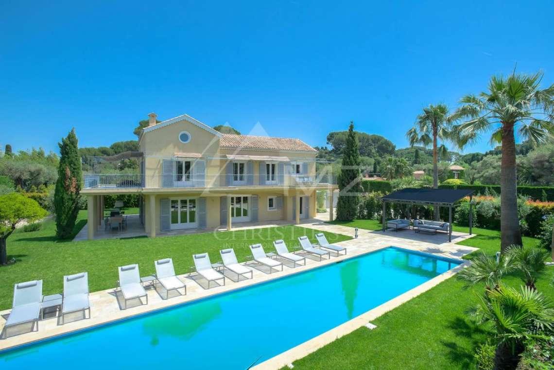 Cap d'Antibes - Superbe Villa - photo7