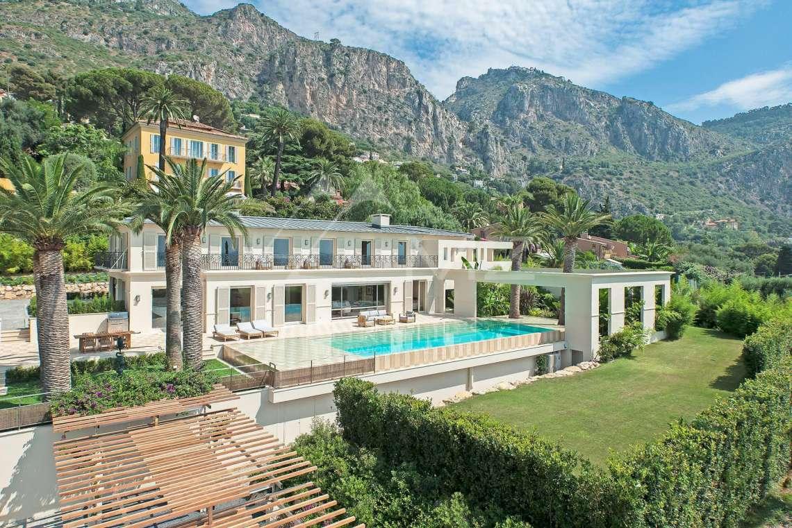Near Monaco - Magnificent private domain - photo3