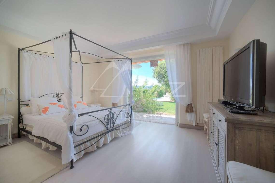 Cap d'Antibes - Villa proche mer - photo15