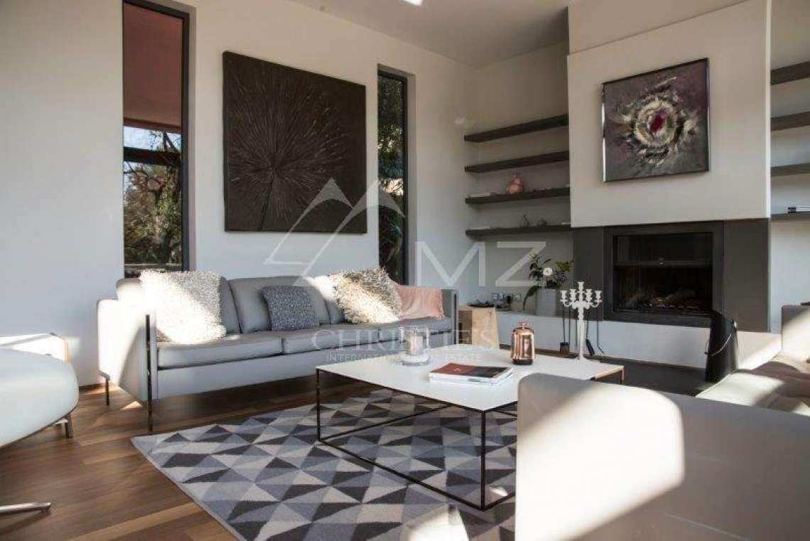 Saint-Paul de Vence - Splendid contemporary villa - photo23
