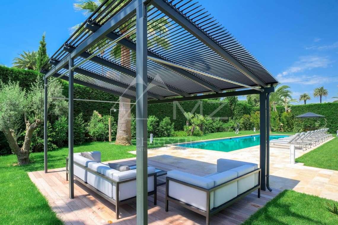 Cap d'Antibes - Superbe Villa - photo2