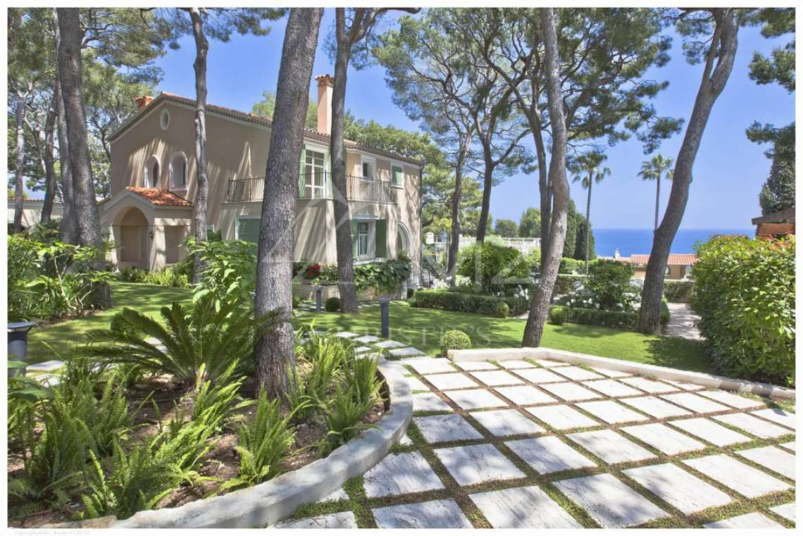 Saint-Jean Cap Ferrat - Splendid property - photo4