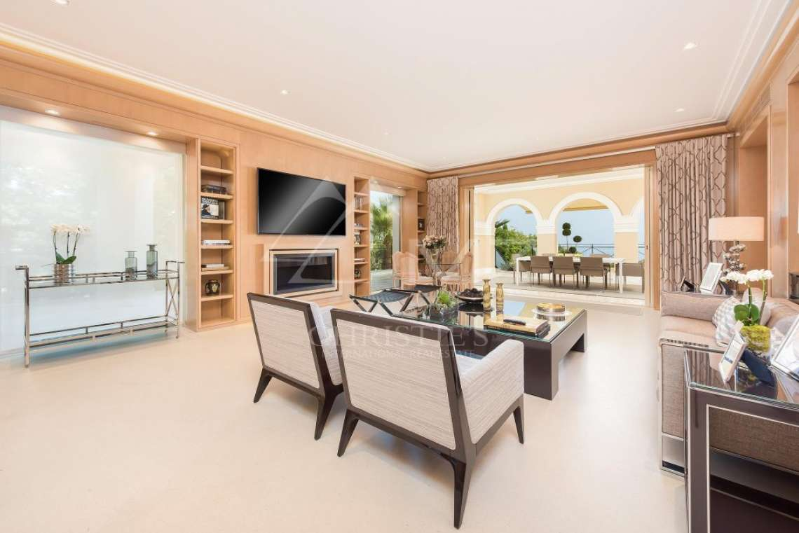 Super Cannes - Florentine style new property - photo15