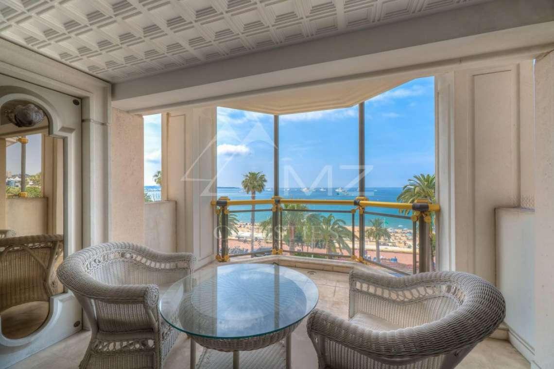 Cannes Croisette - Exceptional apartment - photo6