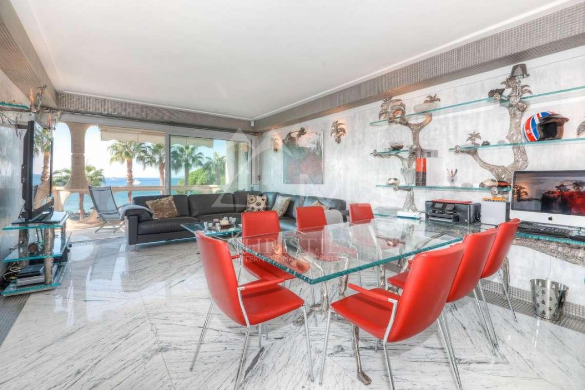 Cannes - Croisette - Exceptionnal apartment - photo5