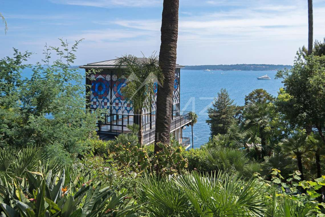 Cannes - Château Soligny - photo23