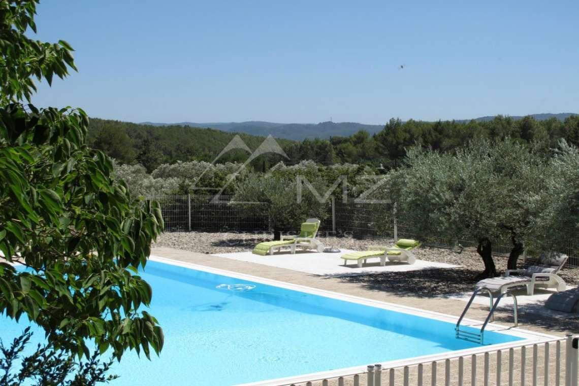 Close to Lourmarin - Renovated villa - photo7