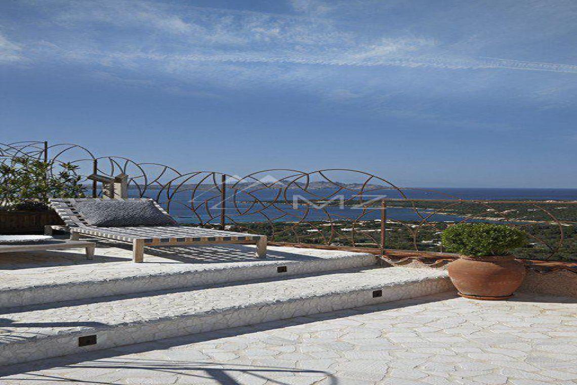 Италия - Порто Черво - Проект исключительной резиденции - photo8