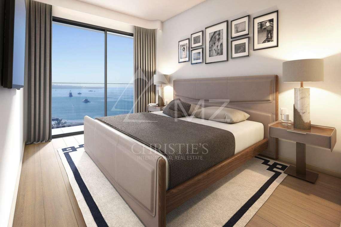Cannes - Croisette - Penthouse - photo6