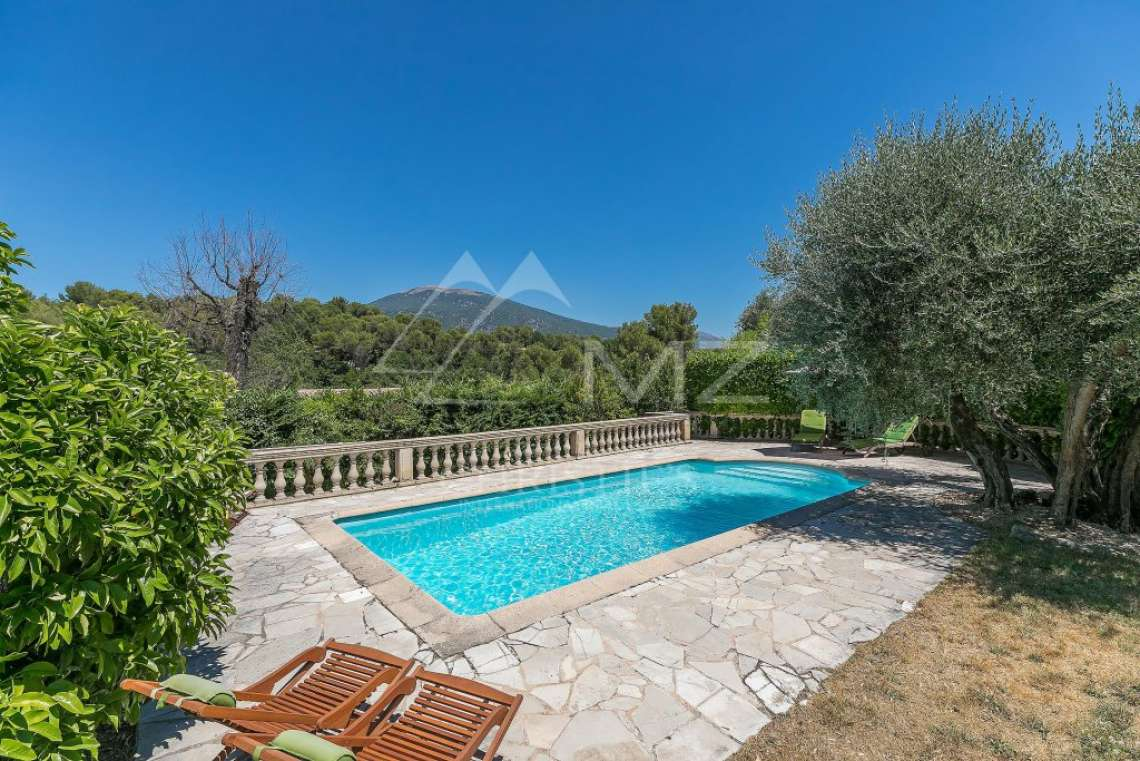Cannes backcountry - Charming Mas - photo2