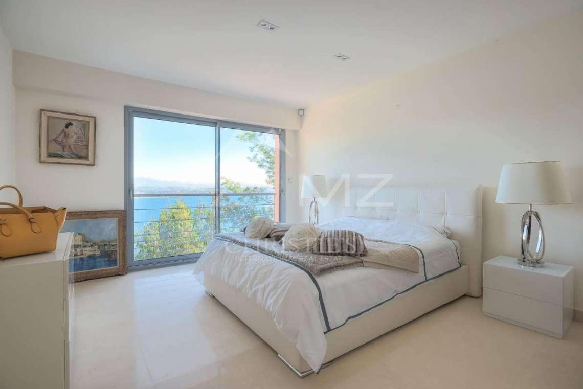 Théoule-sur-Mer - Villa avec magnifique vue mer - photo11
