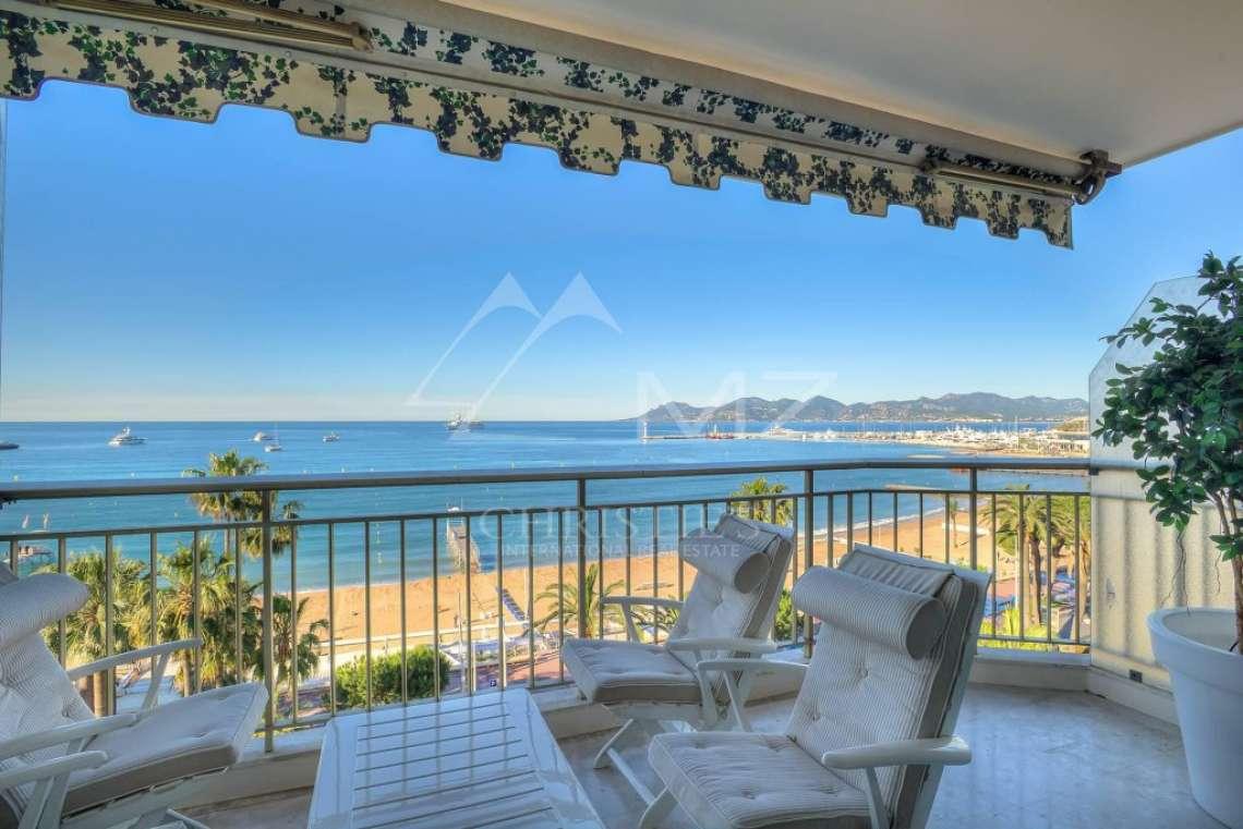 Cannes - Croisette - Sublime appartement - photo2