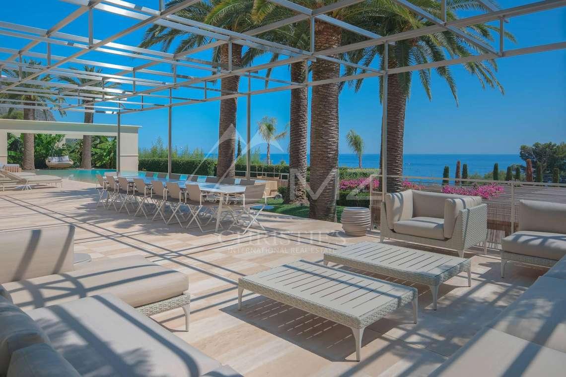 Near Monaco - Magnificent private domain - photo14