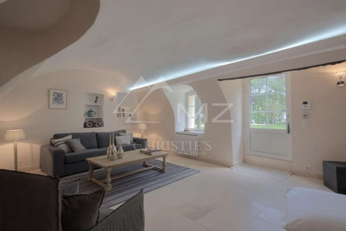Cap d'Antibes – Wonderful Property - photo2