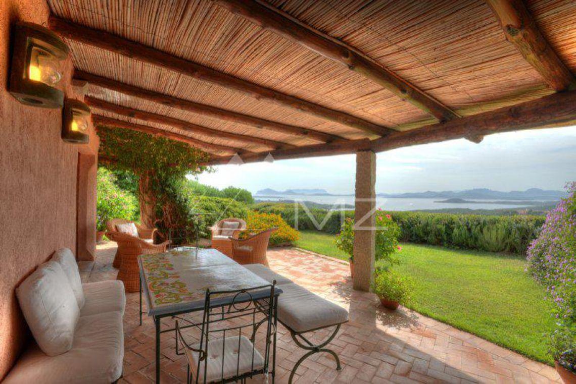Italy - Porto Cervo - Beautiful villa with amazing sea view - photo4
