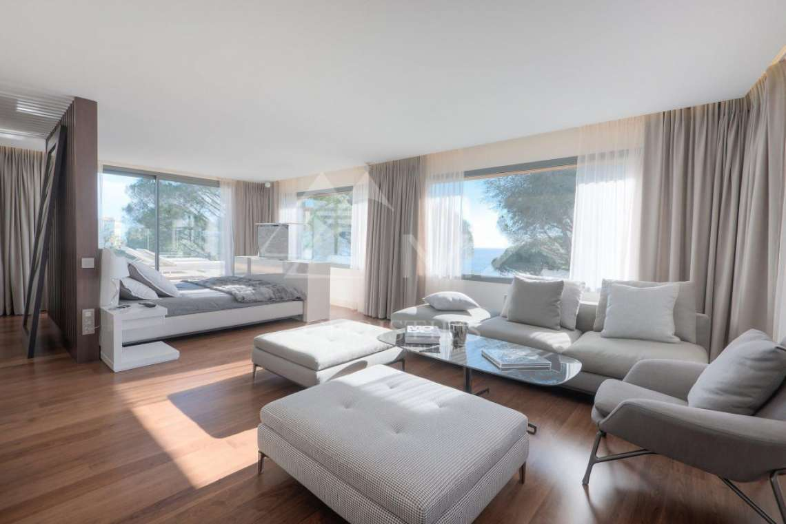 Super Cannes - Panoramic sea view - photo15