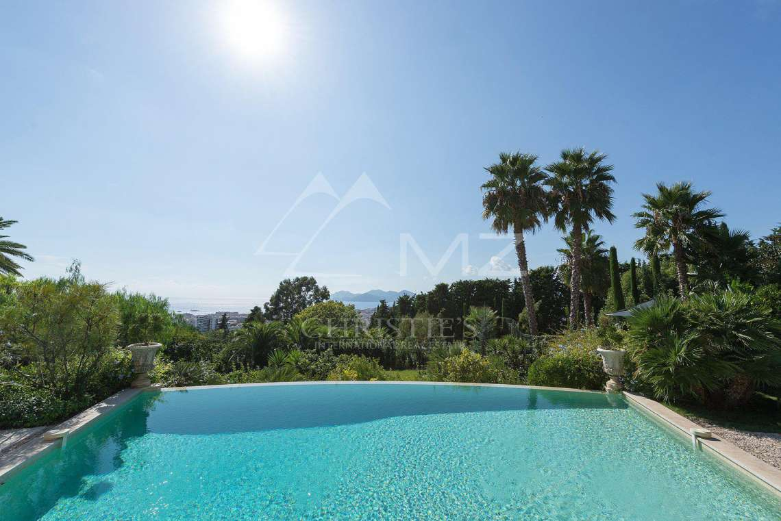 Cannes Californie - Master house - photo11