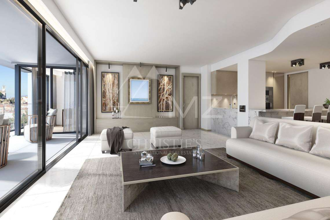 Cannes - Croisette - New residence - photo9