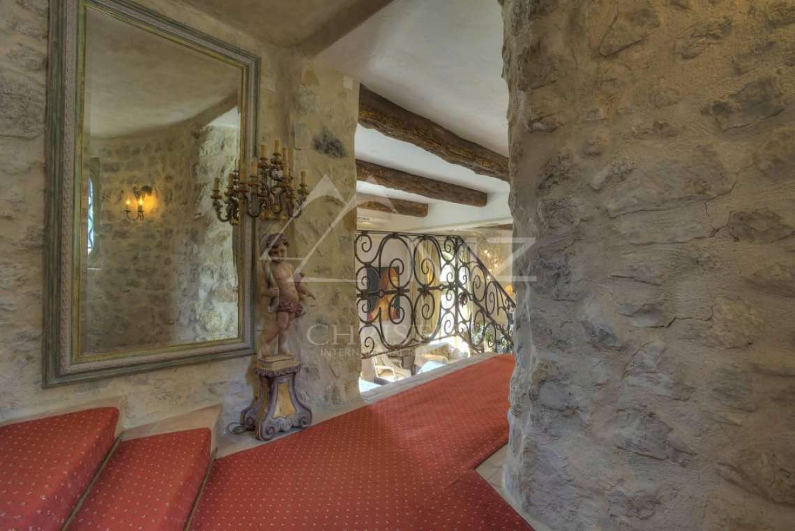 Cannes backcountry - Historic property - photo10