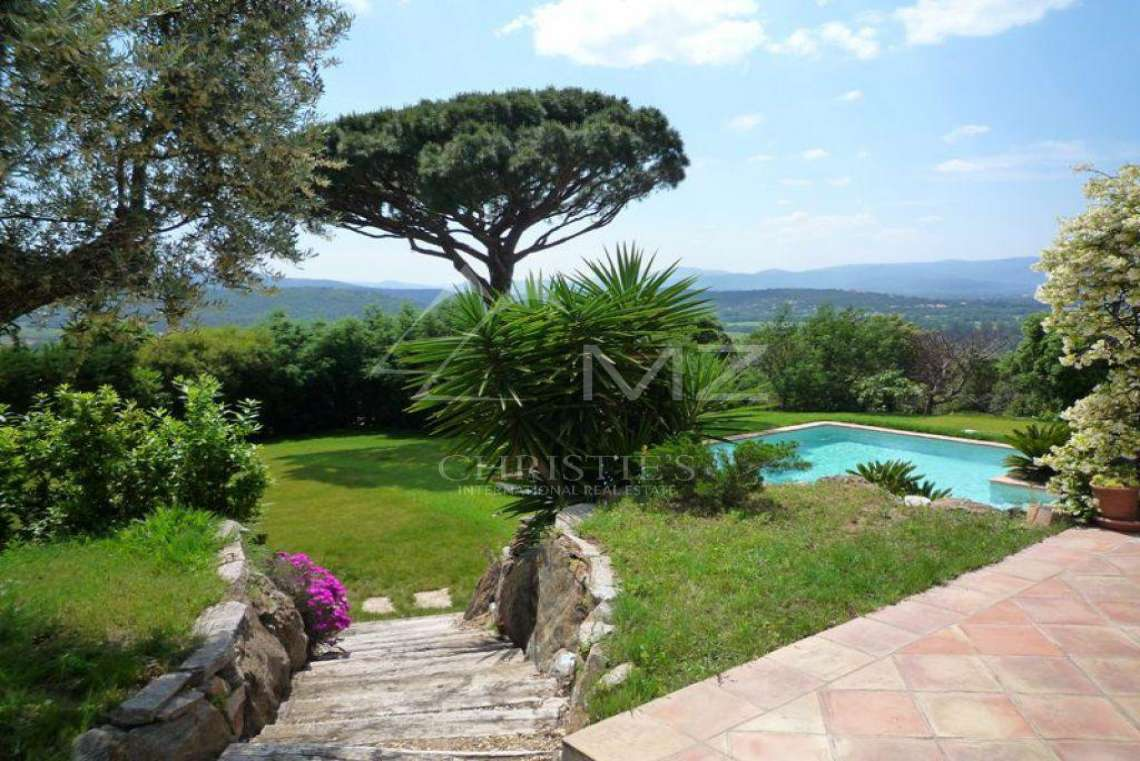 Close to Saint-Tropez - Charming Provencal villa - photo8