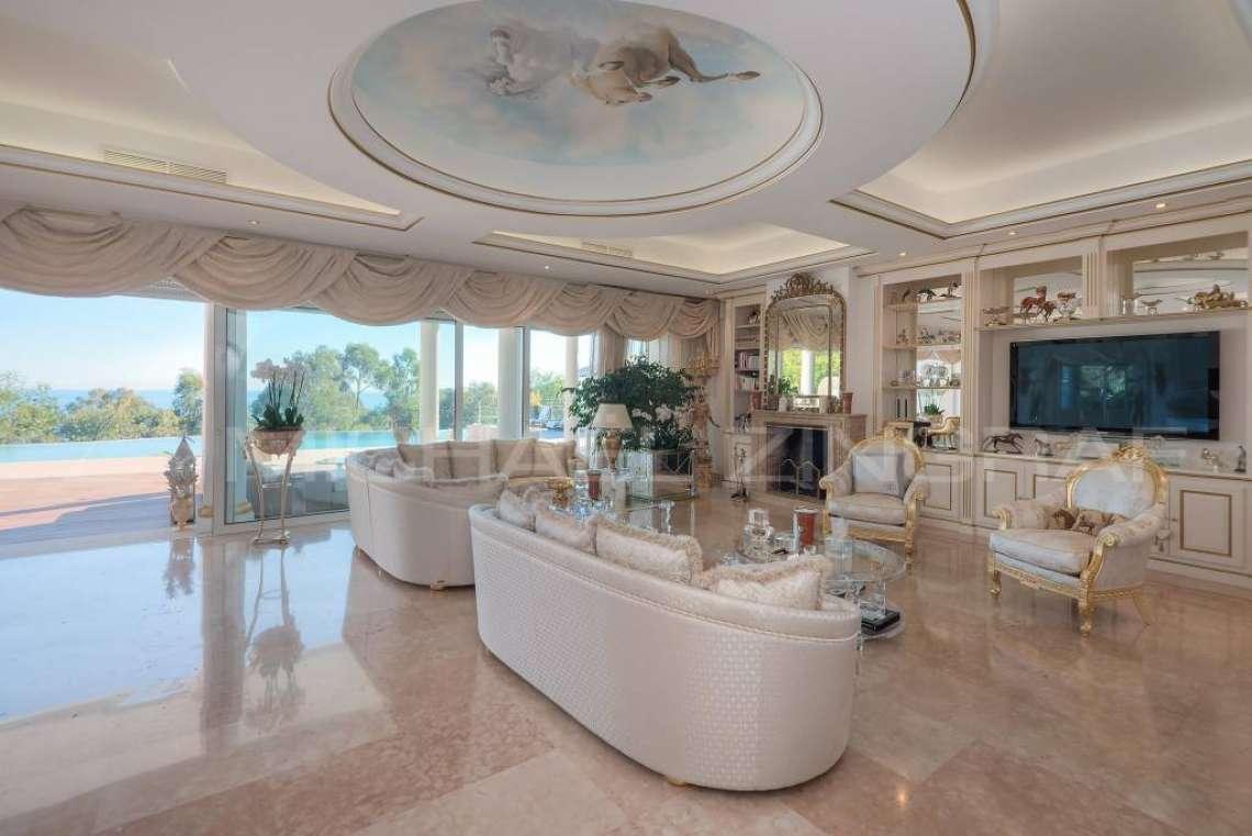 Super Cannes - Breathtaking sea view - photo7